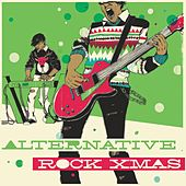 Alternative Rock X-mas von Various Artists