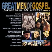 Great Men of Gospel 2 by Various Artists