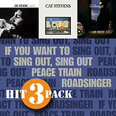 Play & Download If You Want To Sing Out, Sing Out / Peace Train / Roadsinger by Various Artists | Napster