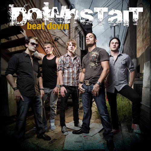 Play & Download Beat Down by Downstait | Napster