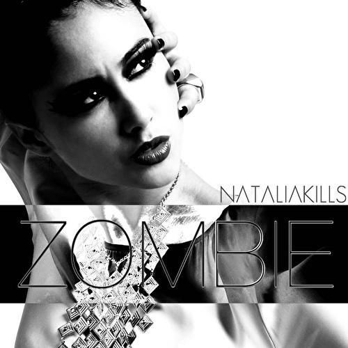 Play & Download Zombie by Natalia Kills | Napster