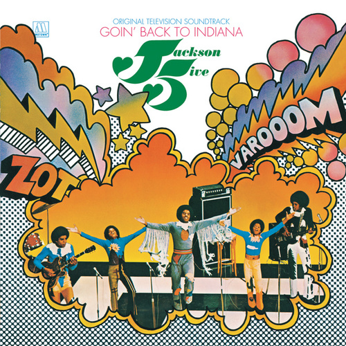 Goin' Back To Indiana by The Jackson 5
