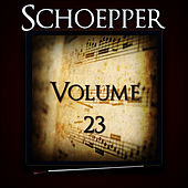 Schoepper, Vol. 23 of The Robert Hoe Collection by Us Marine Band