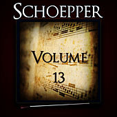 Schoepper, Vol. 13 of The Robert Hoe Collection by Us Marine Band