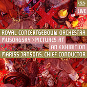 Musorgsky: Pictures at an Exhibition by Royal Concertgebouw Orchestra