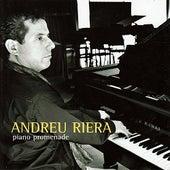 Play & Download Piano Promenade - Andreu Riera Performs Mompou, Poulenc, Porcel & De Falla by Andreu Riera | Napster