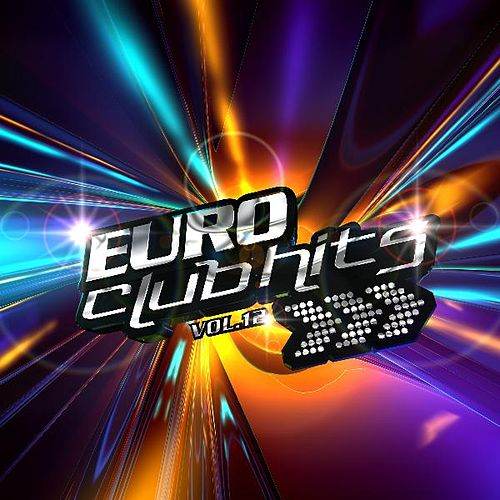 Euro Club Hits Vol. 12 by Various Artists