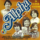 Play & Download 20 Super Exitos by Alpha | Napster