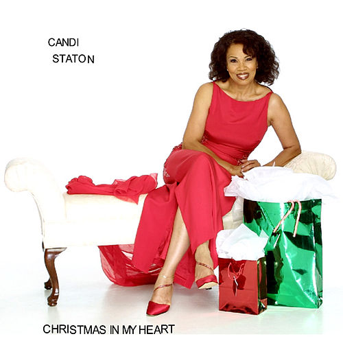 Play & Download Christmas In My Heart by Candi Staton | Napster