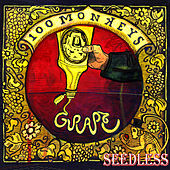 Grape (Seedless) by 100 Monkeys
