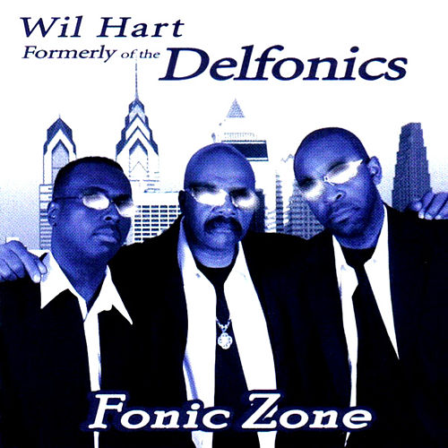 Play & Download Fonic Zone by Wil Hart | Napster