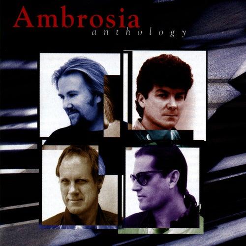 Anthology by Ambrosia