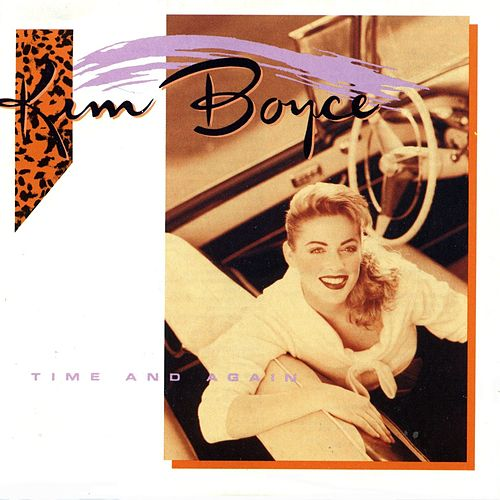 Time And Again by Kim Boyce