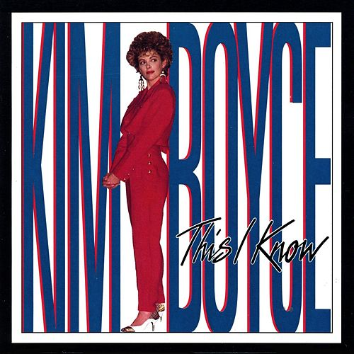 Play & Download This I Know by Kim Boyce | Napster