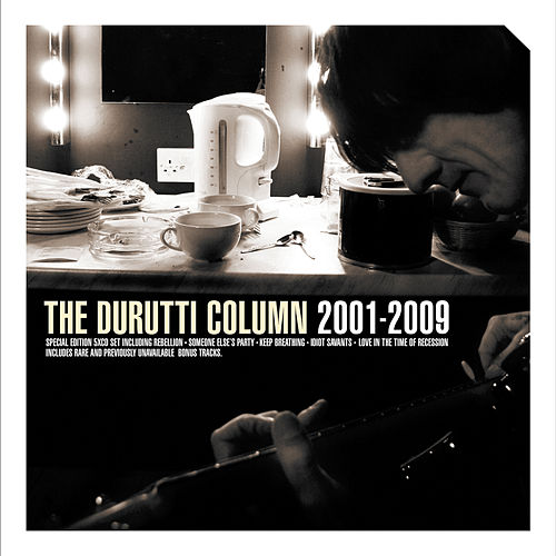 Play & Download 2001-2009 by The Durutti Column | Napster