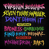 Seven Figure Swagger by Foreign Beggars