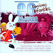 Play & Download 20 Mejores Canciones Infantiles Vol. 1 ( The Best 20 Childen's Songs) by Pequeñas Grandes Voces de Música Infantil | Napster