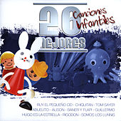 Play & Download 20 Mejores Canciones Infantiles Vol. 2 ( The Best 20 Childen's Songs) by Pequeñas Grandes Voces de Música Infantil | Napster