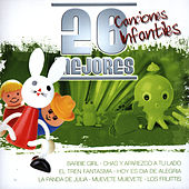 Play & Download 20 Mejores Canciones Infantiles Vol. 3 ( The Best 20 Childen's Songs) by Pequeñas Grandes Voces de Música Infantil | Napster