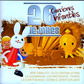 Play & Download 20 Mejores Canciones Infantiles Vol. 4 ( The Best 20 Childen's Songs) by Pequeñas Grandes Voces de Música Infantil | Napster