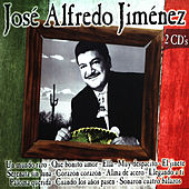 The Best of José Alfredo Jiménez by Jose Alfredo Jimenez