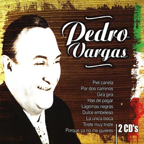 Play & Download Lo Mejor De Pedro Vargas by Pedro Vargas | Napster