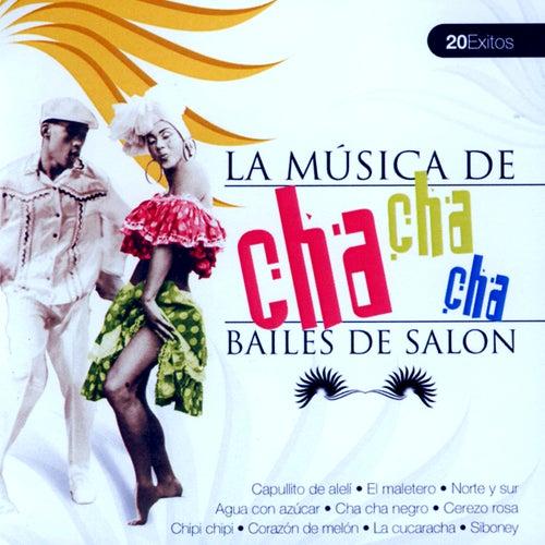Play & Download Bailes de Salón Cha Cha Cha  (Ballroom Dance Cha Cha Cha) by Various Artists | Napster
