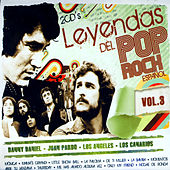 Leyendas Del Pop Rock Español Vol.3 by Various Artists