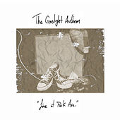 Live at Park Ave by The Gaslight Anthem