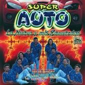 Play & Download Lo Nuevo Y Mis Recuerdos by Super Auto   Napster
