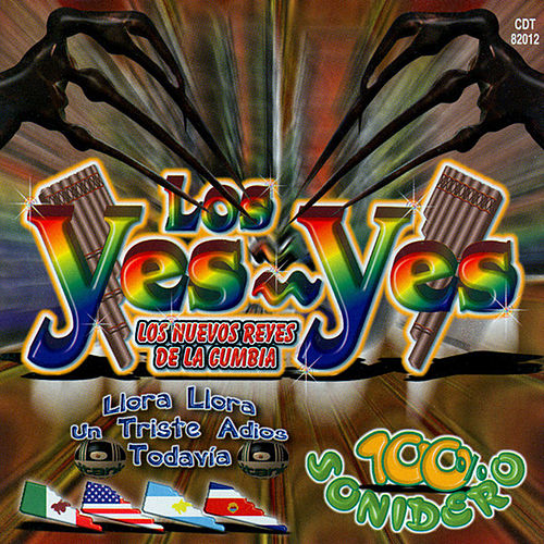 Play & Download Llora Llora by Los Yes Yes | Napster