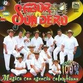 Musica Con Escencia Colombiana by Sabor Sonidero