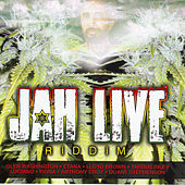 Play & Download Jah Live Riddim by Various Artists | Napster