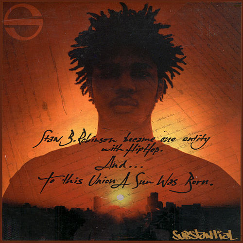 To This Union A Sun Was Born (Deluxe Edition) by Substantial