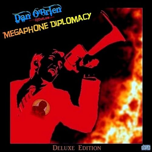 Play & Download Megaphone Diplomacy (Deluxe Edition) by Dan O'Brien | Napster