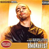 Smokefest by Phil Da Agony