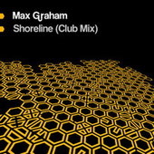 Play & Download Shoreline by Max Graham | Napster