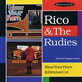 Blow Your Horn/Brixton Cat by Rico Rodriguez