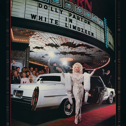White Limozeen by Dolly Parton