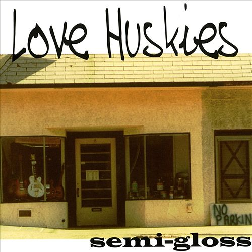 Semi-Gloss by Love Huskies