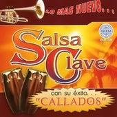 Lo Mas Nuevo by Salsa Clave