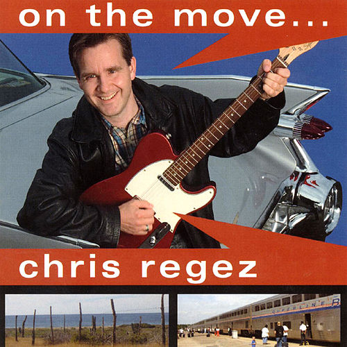 Play & Download On The Move by Chris Regez | Napster