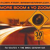 Play & Download More Boom 4 Yo Zoom by Various Artists | Napster