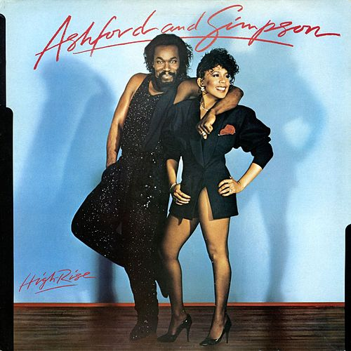 Play & Download High-Rise by Ashford and Simpson | Napster