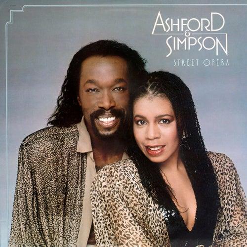 Street Opera by Ashford and Simpson