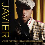 Play & Download Live At The Virgin Mega Headquarters by Javier Colon | Napster