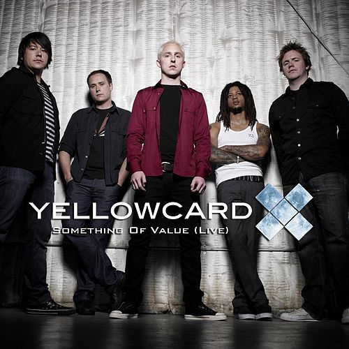Play & Download Something Of Value (Live Acoustic) by Yellowcard | Napster