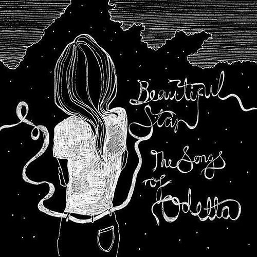 Beautiful Star: The Songs of Odetta by Various Artists