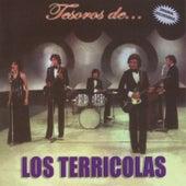 Play & Download Tesoros de Los Terricolas by Los Terricolas | Napster