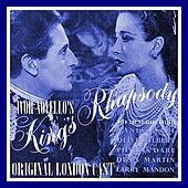 Play & Download Ivor Novello's King's Rhapsody (Original London Cast) by Various Artists | Napster